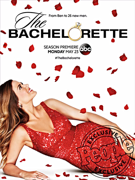 The Bachelorette!