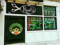 Southie Roots Salon St. Pattys Day