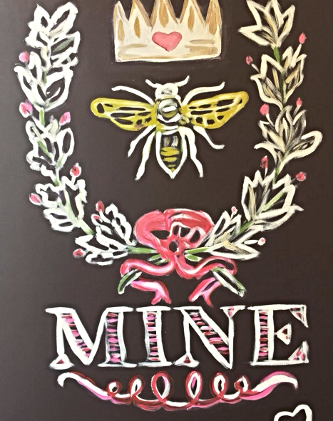 Bee Mine Roots Hair Salon Boston
