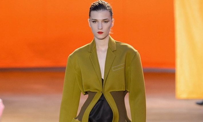 Paris Fashion Week, Celine