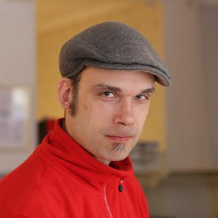 Husets författare: Joakim Becker