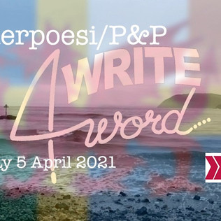 Poems and Pints / Pilsnerpoesi, 5 April, Easter special