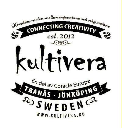 Coracle Europe International Literary Residency 2018