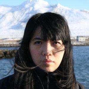 Jolene Mok