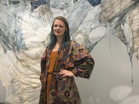 Amanda Selinder