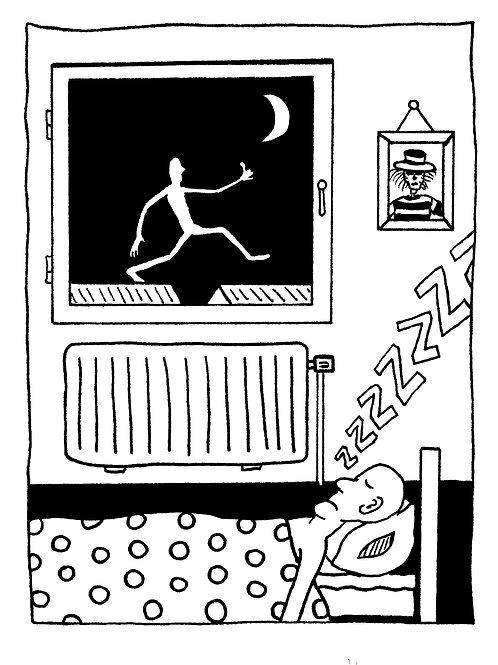 Nattskiftet av Jonas Svensson