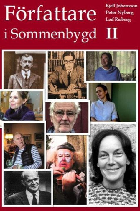 Författare i Sommenbygd II