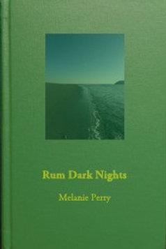 Rum Dark Nights av Melanie Perry