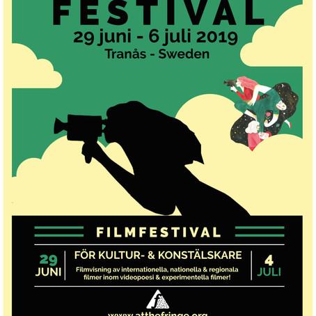 Filmfestival på Fringe 2019