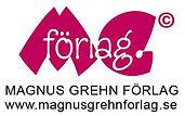 Magnus Grehn förlag