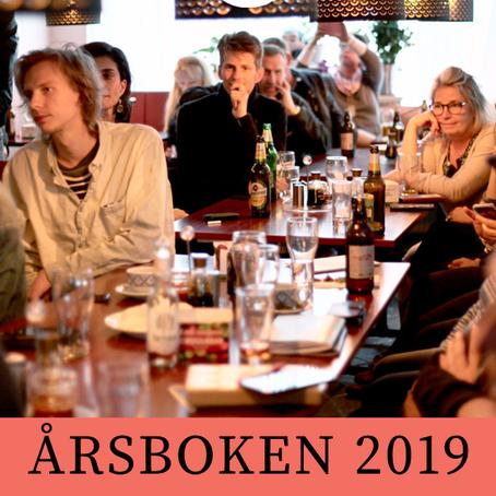 Läs: Årsboken 2019