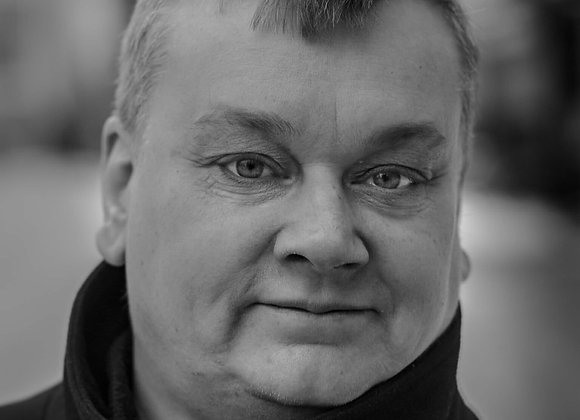 Magnus Grehn