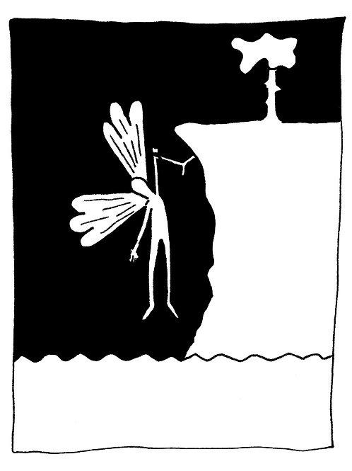 Klippa av Jonas Svensson
