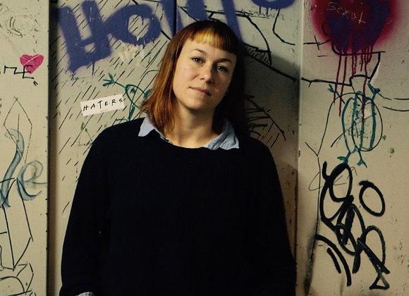 Erika Elfström