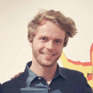 Larsen Husby