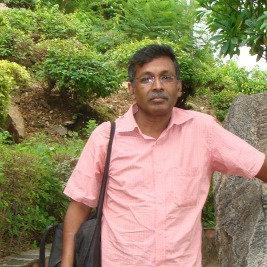 Kajal Bandyopadhyay