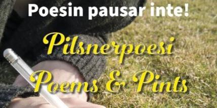 Pilsnerpoesi / Poems & Pints