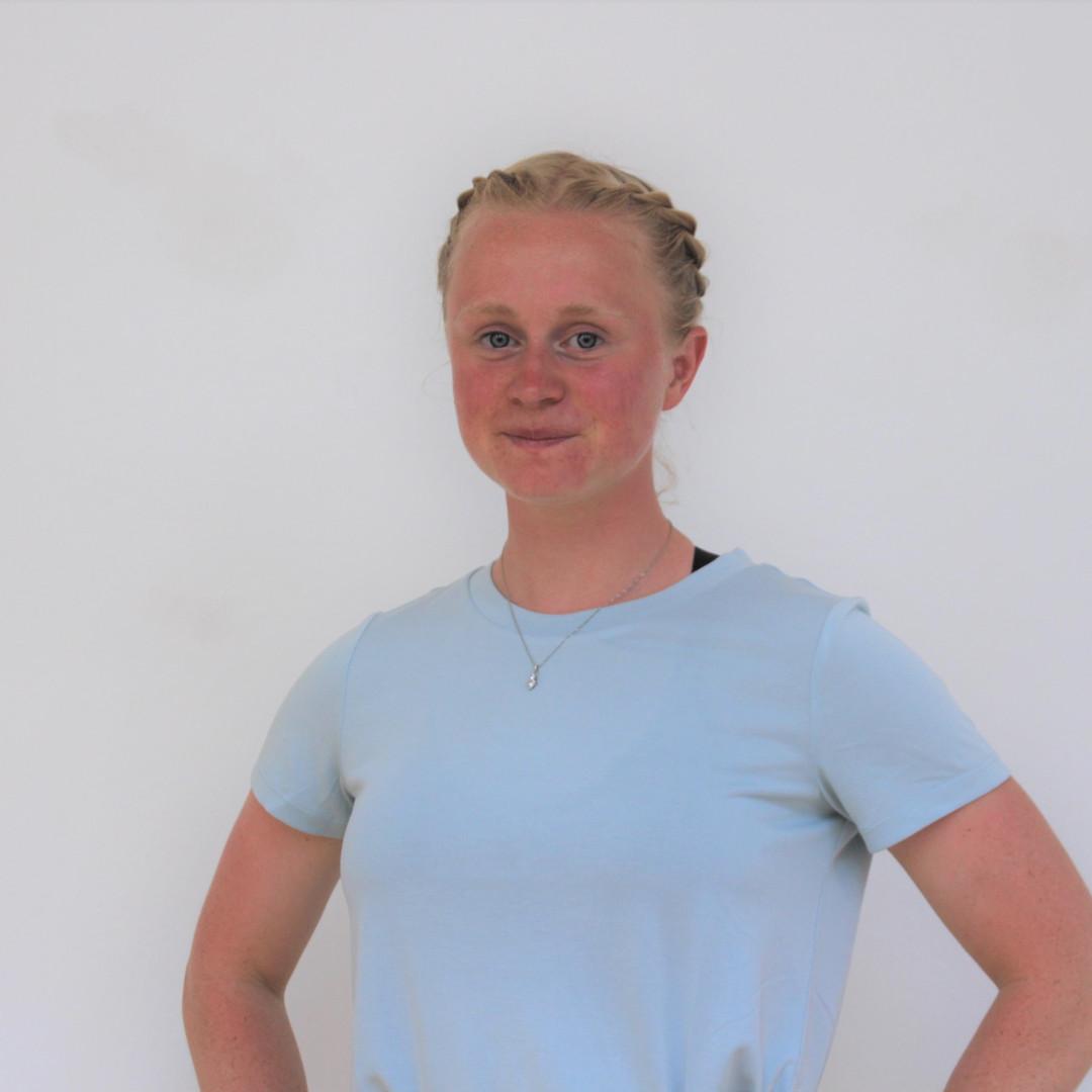 Isabell Karlsson