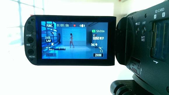 Dance Ignition Lab: Tranås 2015