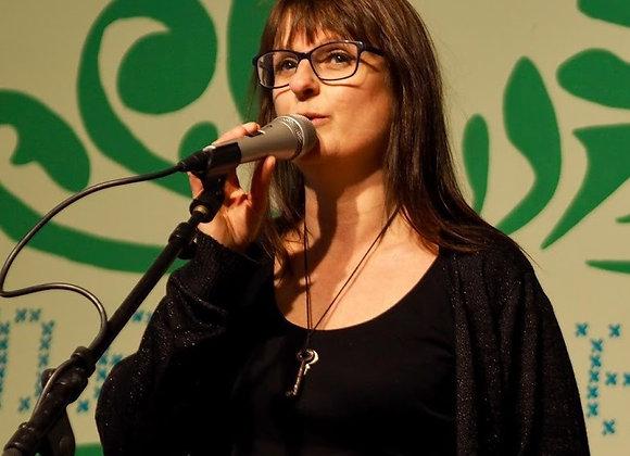 Camilla Linusson