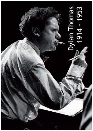 The Dylan Thomas International Literary Residency 2014