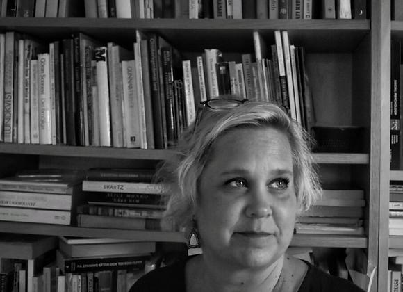 Johanna Lindgren