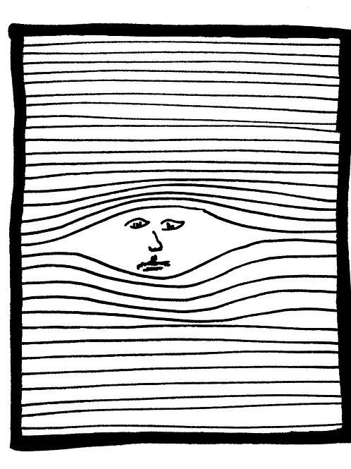 Paranoia av Jonas Svensson