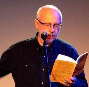Calvin Wharton