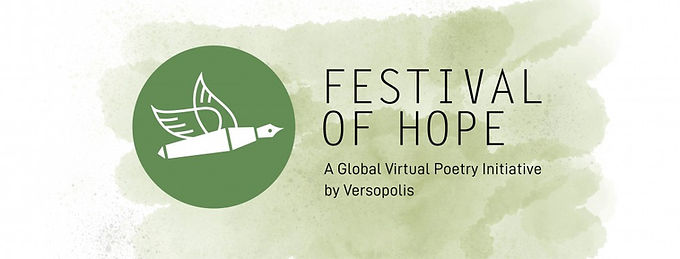 Versopolis Festival of Hope 2021