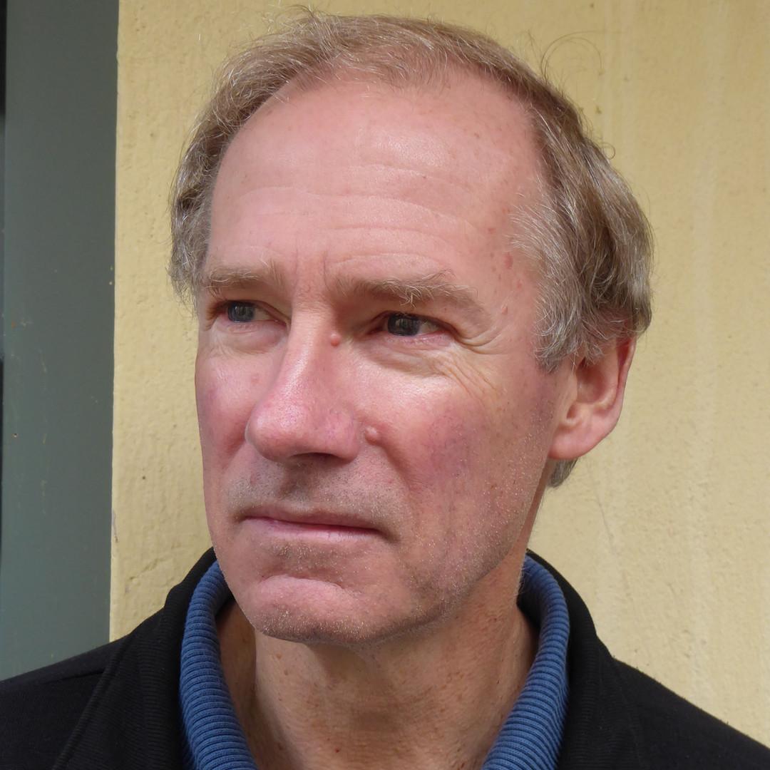 Jonas Ellerström, foto Elisabeth Mansén.