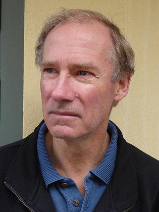 Jonas Ellerström