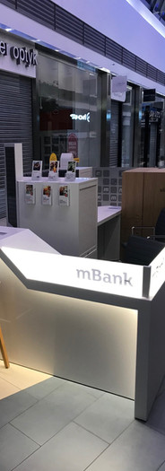 MBANK - mKiosk