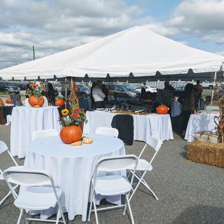 2019 Semi-Annual Tent Event Look-Book
