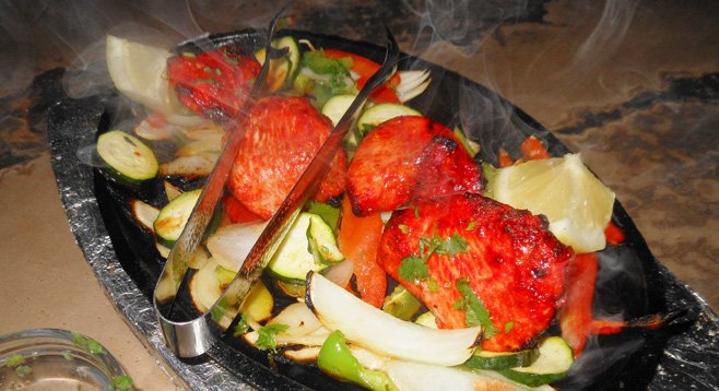 Tandoori - Chicken Tikka