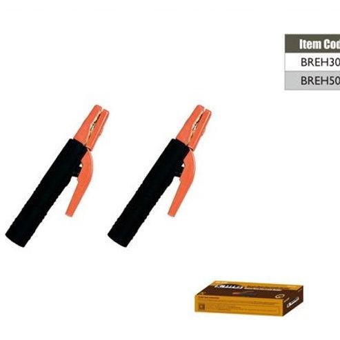 PORTA ELECTRODO 500 AMP BROWN 638110094949