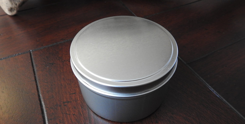 Personalized Tin