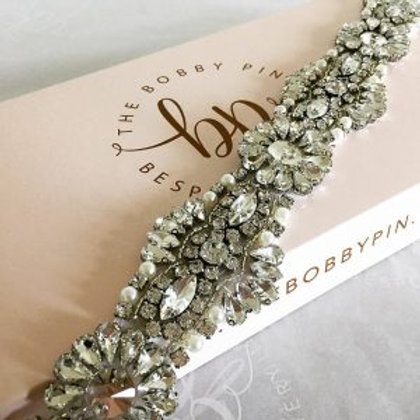 bridal belt 'lora'