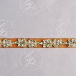 bridal belt 'faye'