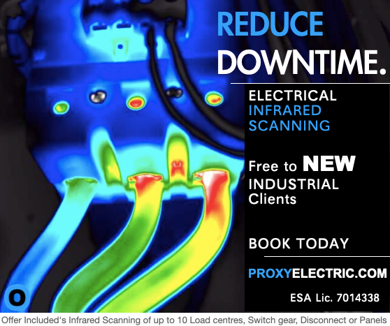 Special Offer I Proxy electric