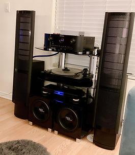 HiFi Audio I Proxy electric