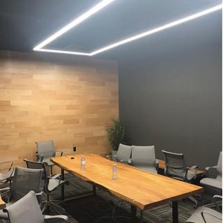 Office LED I Proxy electric
