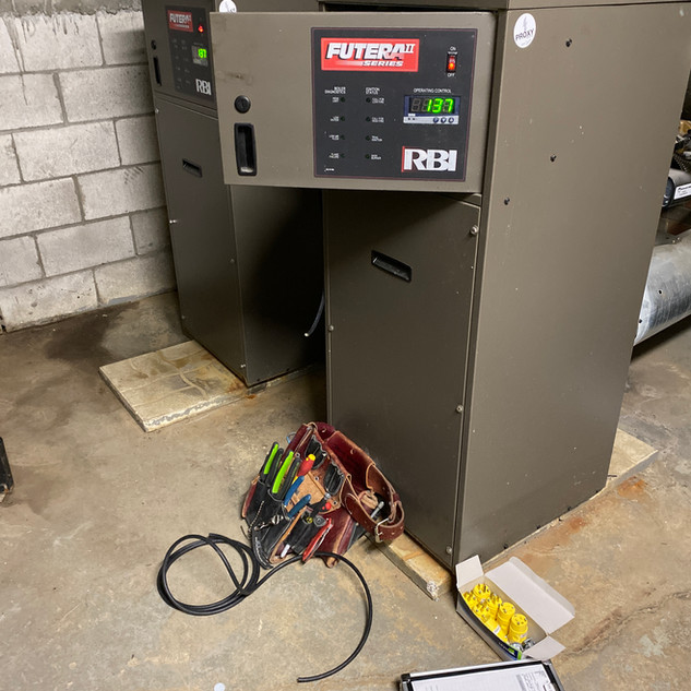 Proxy Electric I Boiler Power upgrades