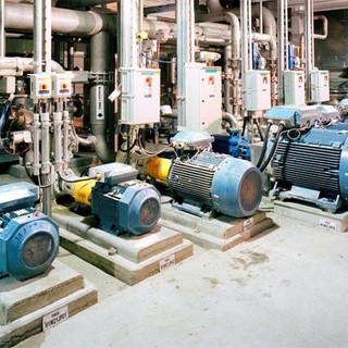 Proxy electric I Industrial Motors