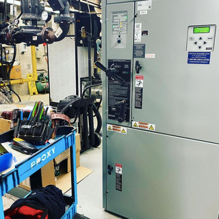 Generator I Proxy electric