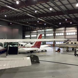 Toronto Airport I Proxy electric