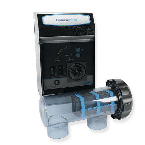 ChloroMate SP Series  Salt Water Pool Systems