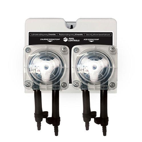 pH Control System - Dual Valve