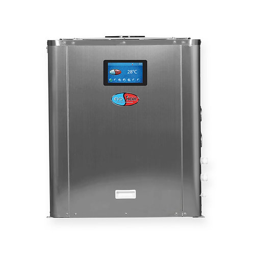 Evo Advanced DHP-R Heat Pump