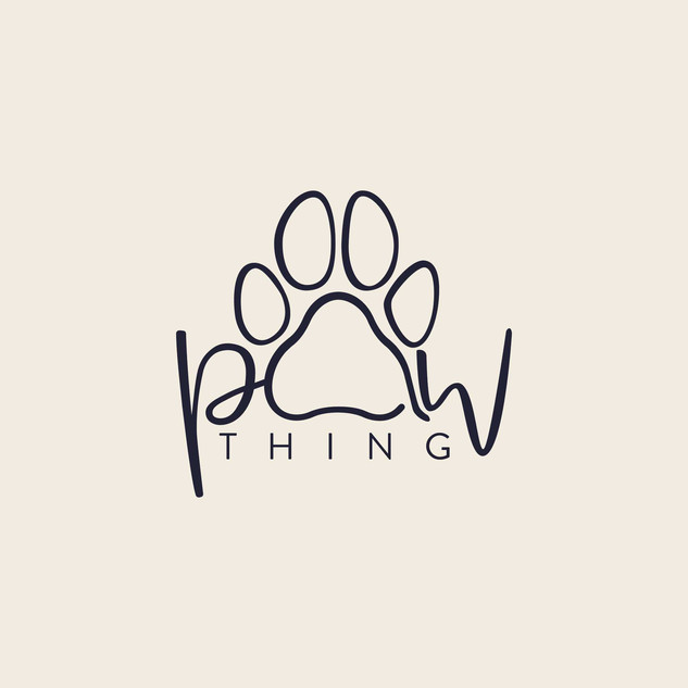paw thing