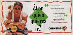 Aviso de Prensa CC Chipichape